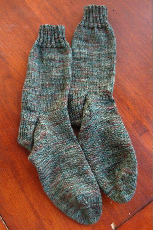 Finals socks