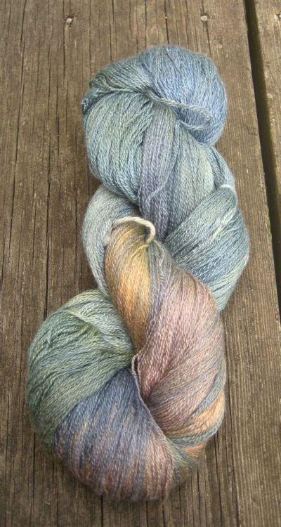 Anniversary yarn