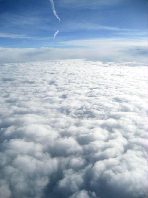 Weekend sky 2