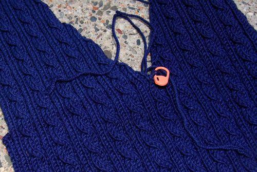 Cablesweatercolor
