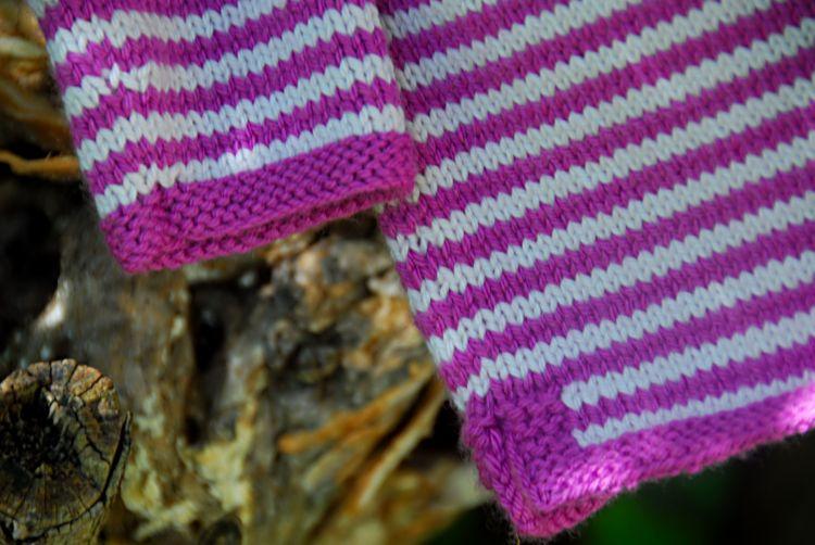 Striped sweater 3
