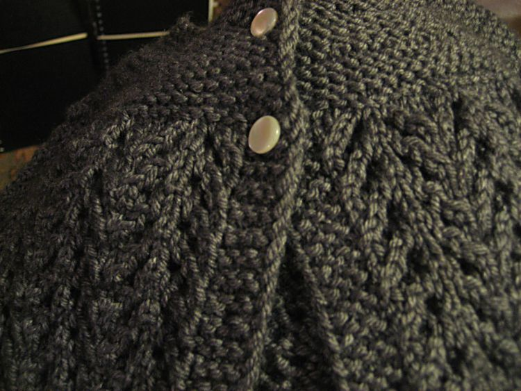 Baby sweater1