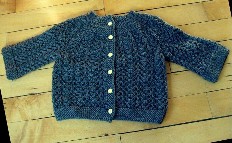 Baby sweater2
