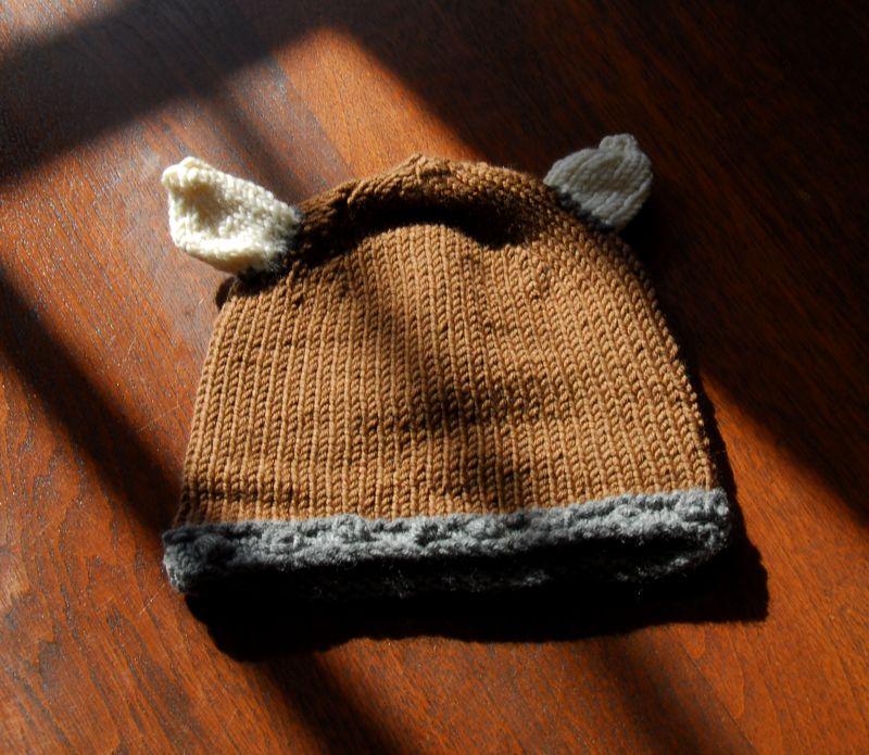 Viking hat 1