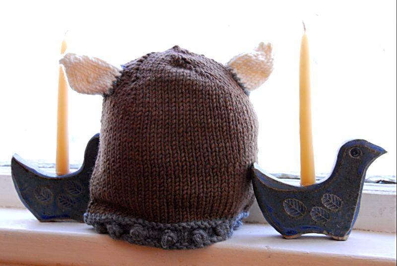Viking hat 2