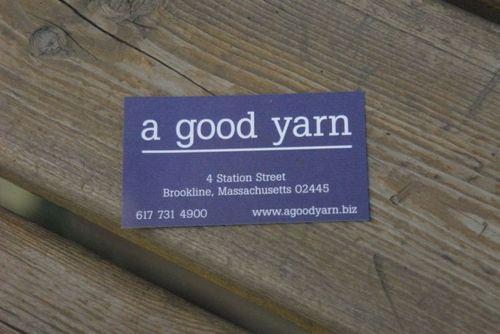 Good_yarn