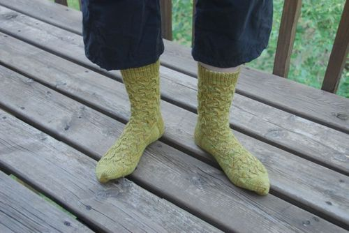 Scroll_socks